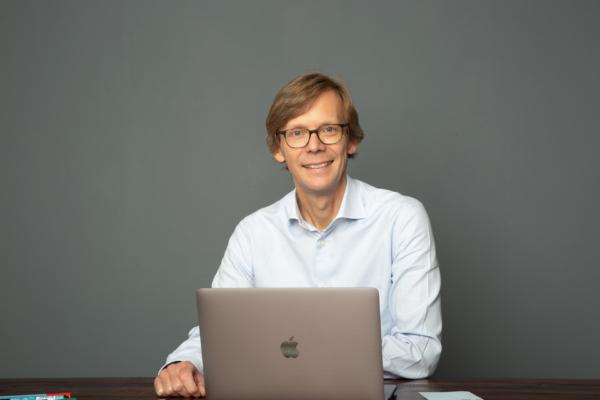 Sebastian Sukstorf - Consulting & Coaching