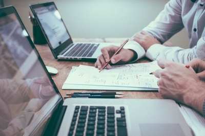 Sebastian Sukstorf - Consulting & Coaching - Organisationsentwicklung