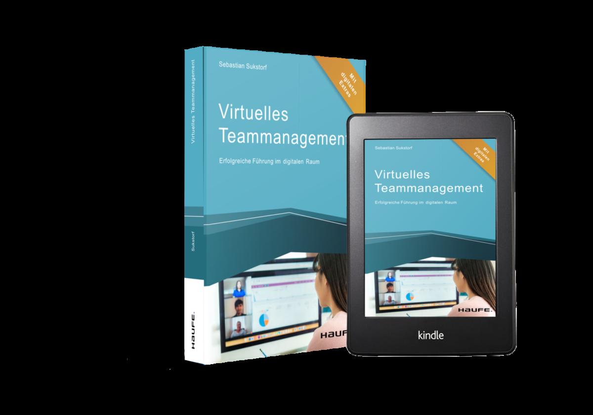Virtuelles Teammanagement